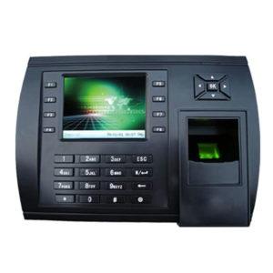Rejestrator czasu pracy na odcisk palca CS900