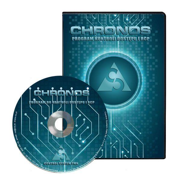 Program RCP CHRONOS