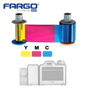 FARGO YMCK 84510
