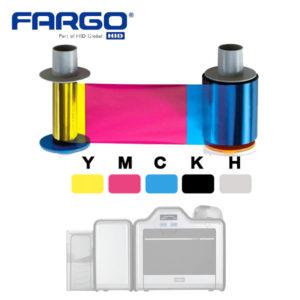 FARGO YMCKH 84513
