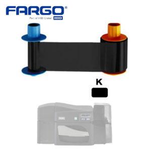 Fargo taśma czarna 45201
