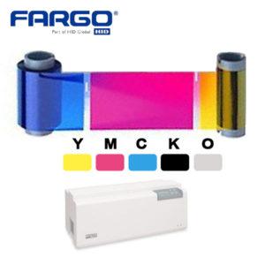Fargo YMCKO 81733