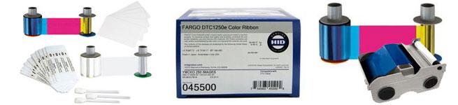 Materiały Fargo