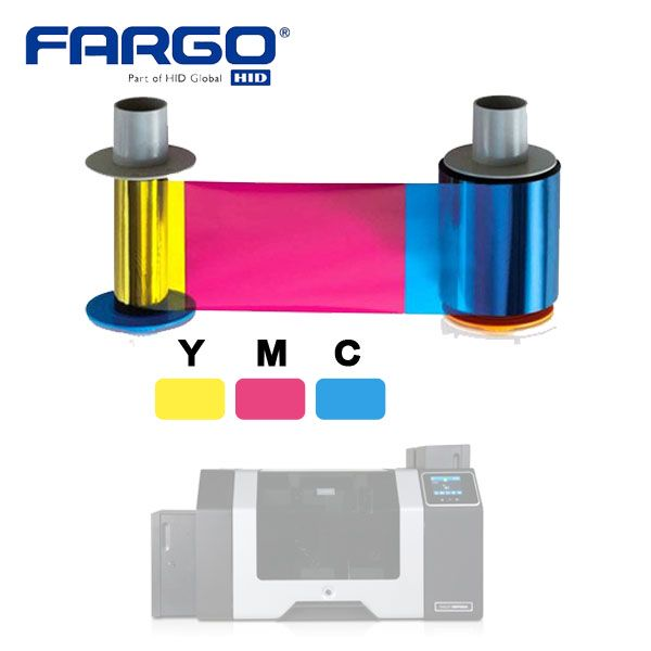 FARGO YMC 84810