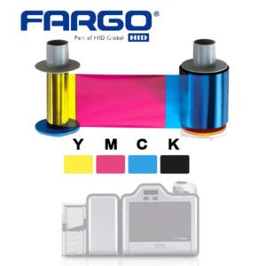 FARGO YMCK 84051