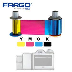 FARGO YMCK 84511