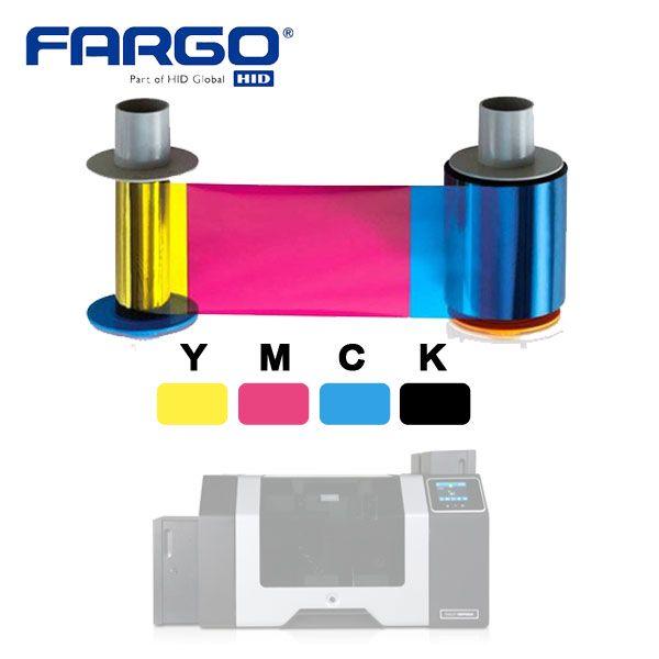 FARGO YMCK 84811