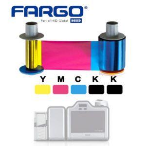 FARGO YMCKK 84052