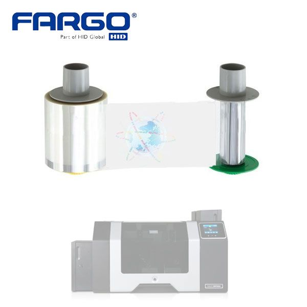 FARGO film holograficzny 84801