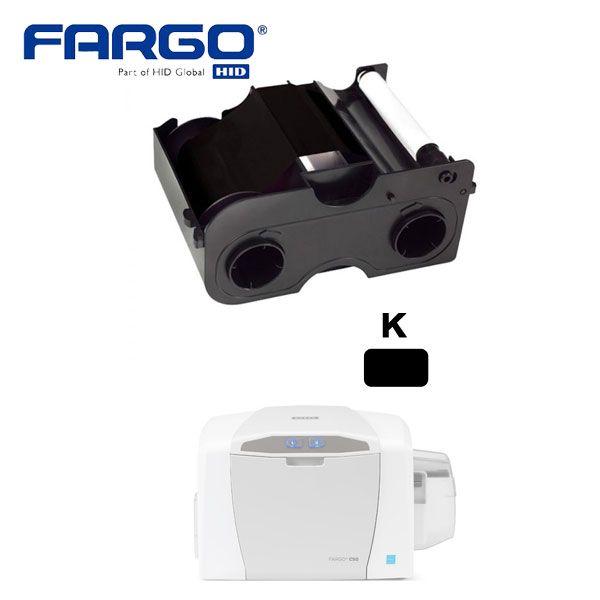 Fargo czarna 45102