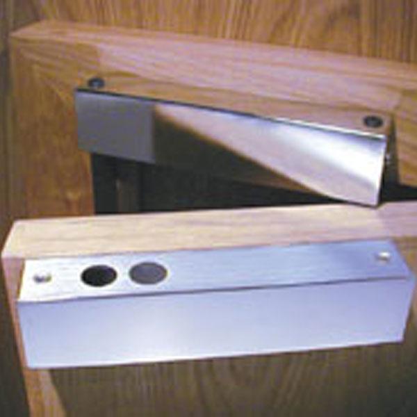 Elementy montażowe solenoidu Armlock 1391