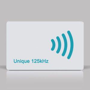 ISO Unique