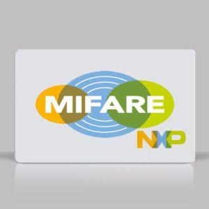 karta MIFARE NXP