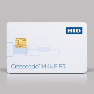 HID Crescendo 144k